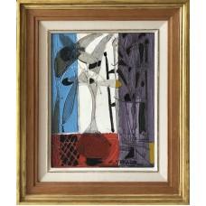 Claude Venard - Still Life
