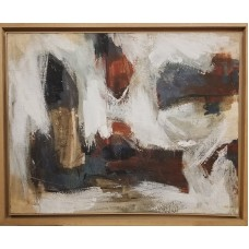 Guido Llinas - Abstract Composition