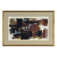 John Levee - Abstract Composition