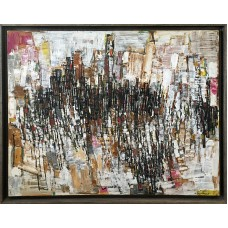 Natalia Dumitresco - Composition