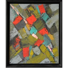 Oscar Gauthier - Abstract Composition